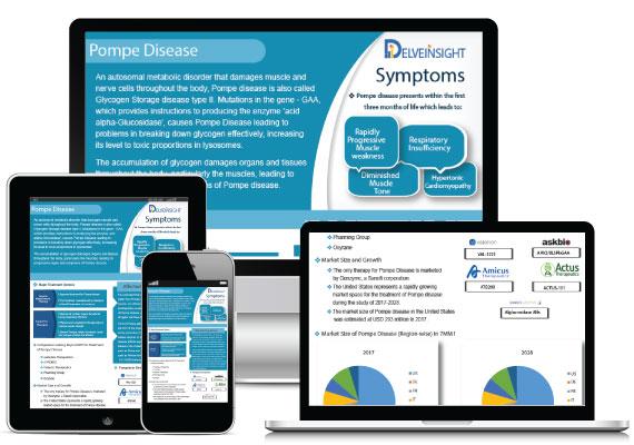 Pompe Disease Newsletter