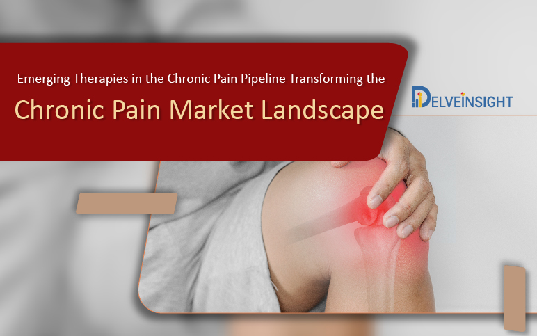 Chronic-Pain-Market-trends