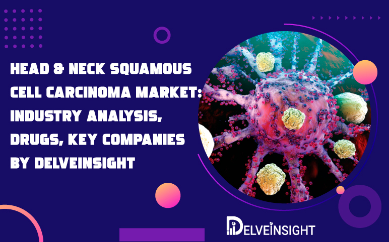 Head and Neck Squamous Cell Carcinoma Market